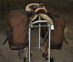 Complete Saddle Pannier Solution - w/ Panniers